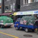 한국마사회와 함께하는 어르신 사랑의 이불전달(201120)