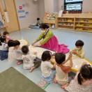 2021년 어린이 효 예절교육(210611~  )
