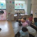 2021년 어린이 효 예절교육(210427~              )