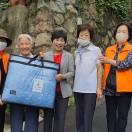 추석맞이 어르신 이불전달(200915~   ) -2